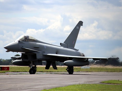 ZK358 Typhoon FGR.4 Coningsby 10-7-20