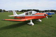 G-CPCD Centre-Est DR221 [81] Sywell 300819