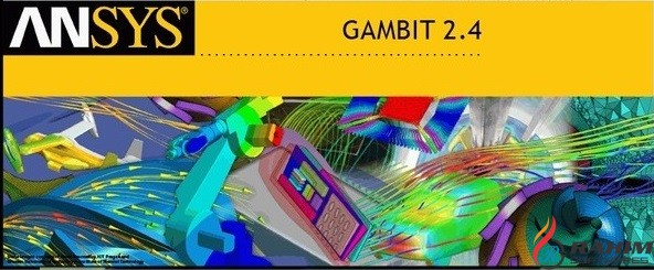 ANSYS GAMBIT 2.4.6 x86 x64 full