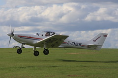 G-CMEW Aerospool WT-9 [DY457 2012] Sywell 310819 (2)