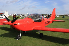 G-CIRY Evektor EV-97 [2015-4222] Sywell 310819