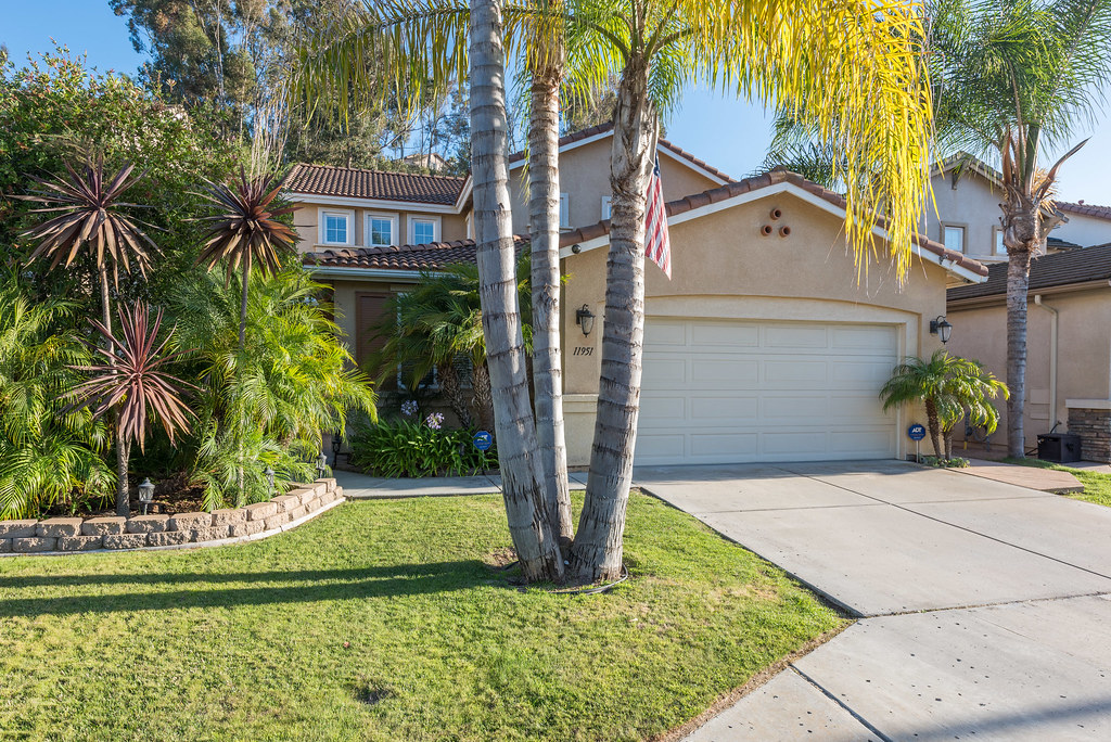 11951 Cypress Valley Drive, San Diego, CA 92131