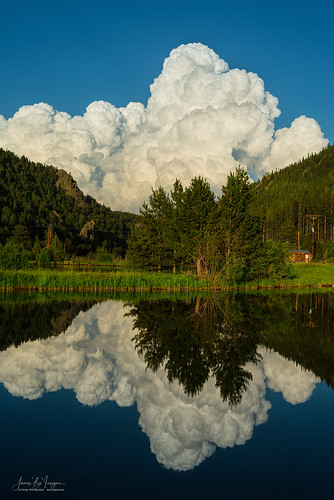 monsoon summerclouds formations heat colorado highcountry highelevation mountains rockymountains wallart prints weather reflections rollinsville gilpincounty