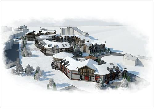 Projet-Urbanisme-ZAC-des-Bergers-Alpe-D'Huez-JMV-Resort (2)
