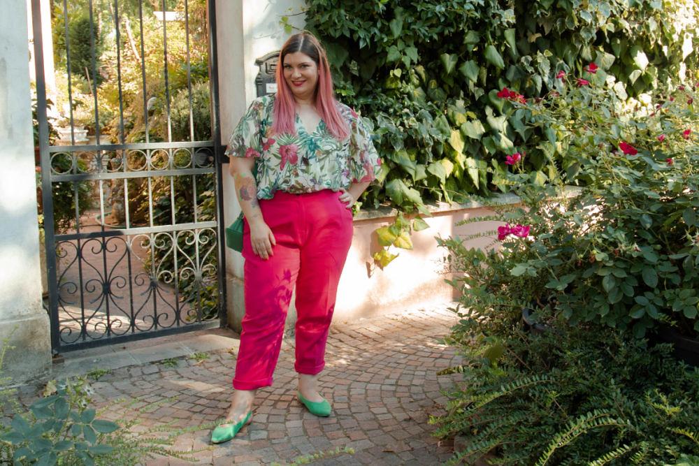 Outfit plus size curvy Kitana (7)