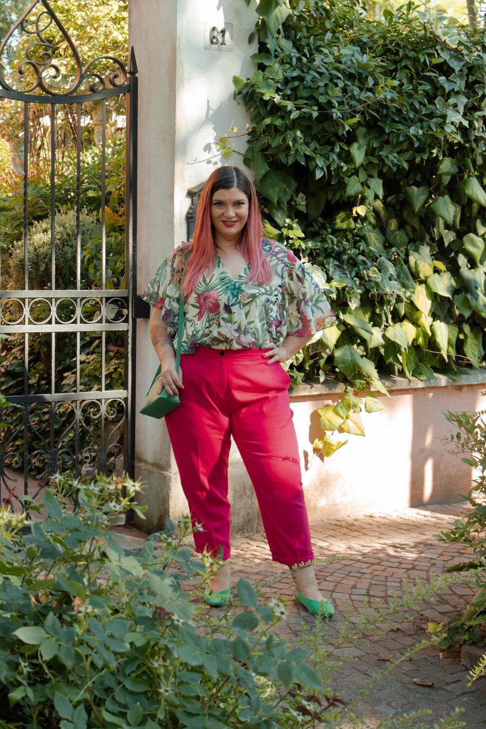 Outfit plus size curvy Kitana (6)