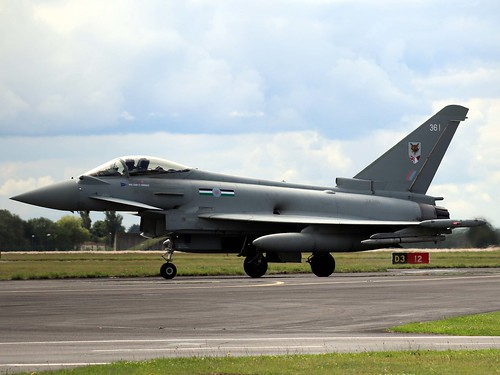 ZK361 Typhoon FGR.4 Coningsby 10-7-20