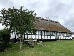 Svendborg - Brecht's house