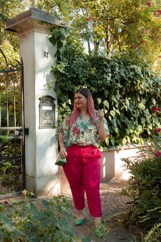 Outfit plus size curvy Kitana (4)