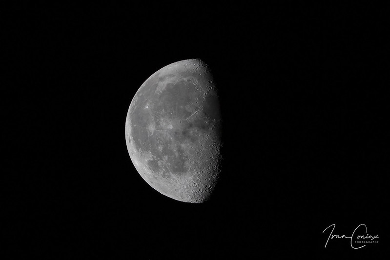 Moon – Hombeek – 2020 07 11 – 01 – Copyright © 2020 Ivan Coninx
