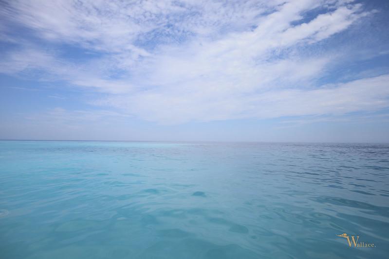 龜山島仙境牛奶海