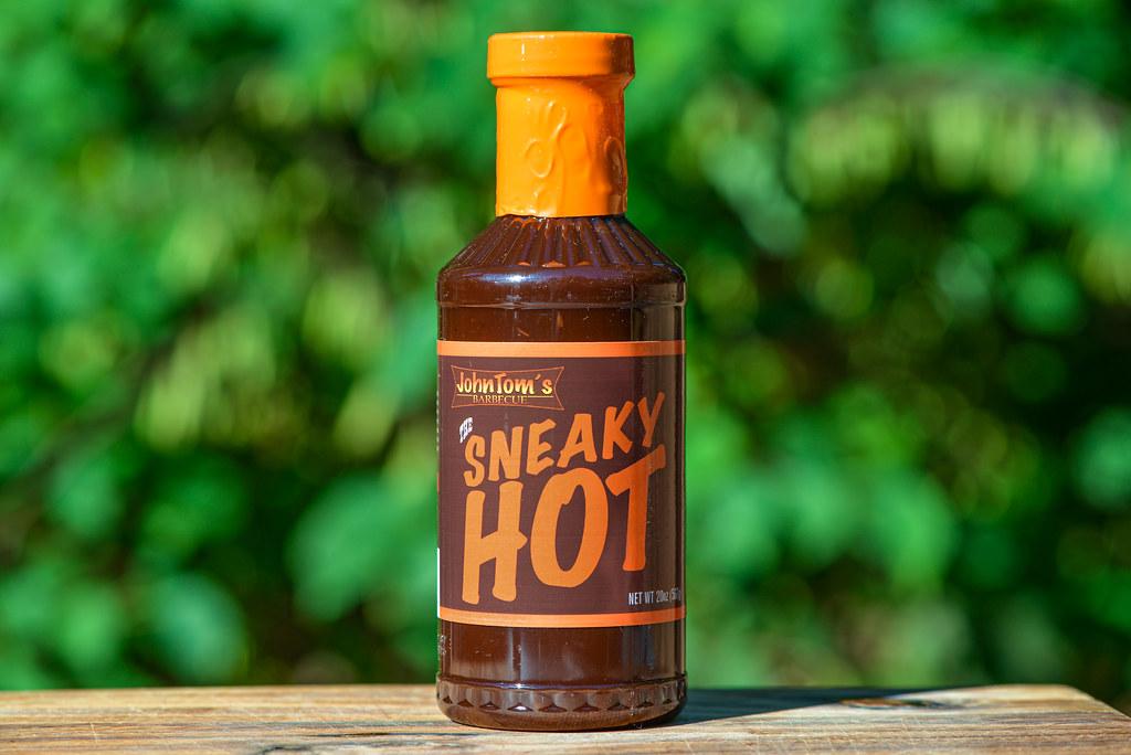 JohnTom's Sneaky Hot