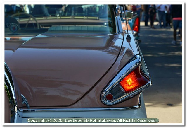 20190813: Concours-on-the-Avenue, Carmel