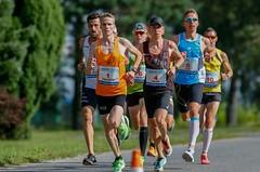 ZÁPISKY ELIŤÁKA: Mistrák jsem běžel na víc, než na co jsem měl