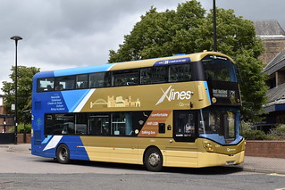 6304 NK16 BXD Go North East