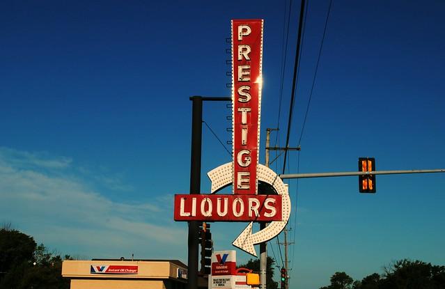 Prestige Liquors Countryside, Illinois