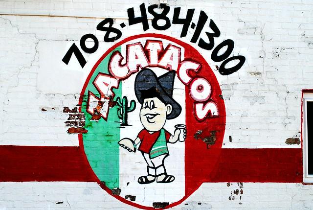 Zacatacos - Harlem Ave. Berwyn