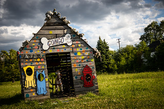 Heidelberg Project | by kenfagerdotcom