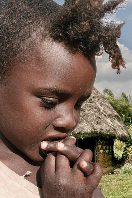 Ethiopia-Tiya-Gurage people, you boy