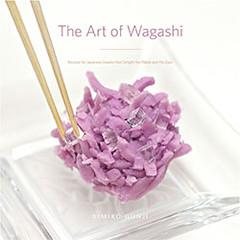 Art of Wagashi