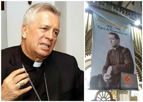 Arzobispo y Camilo