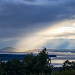 Lake skies 2/14, Plintsberg, July 7, 2020