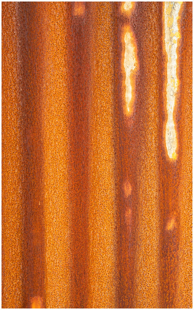 Rust, Cove
