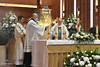 Ordenación diaconal de Ignacio Rubio Hípola, LC