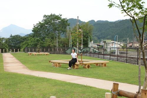 8/1(土)「ちちてつ夏まつり ~SL転車台公園プレオープン記念イベント~」