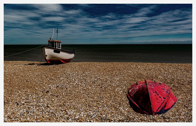Dungeness. (EXPLORED).