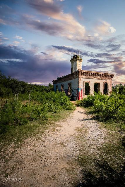Antiguo Faro - Guanica