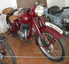 1946-54 Jawa 250