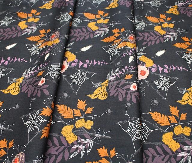 Art Gallery Fabrics Spooky'n Sweet Cast a Spell