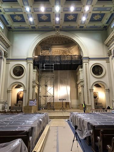 St. Al's Restoration (2020)