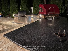 Outdoor Kitchen - Kings Park, NY 11754