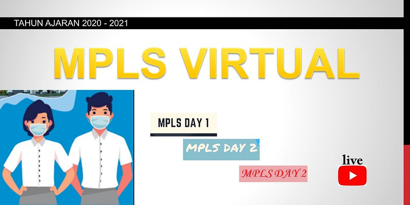 MPLS VIRTUAL SMA STRADA ST. THOMAS AQUINO