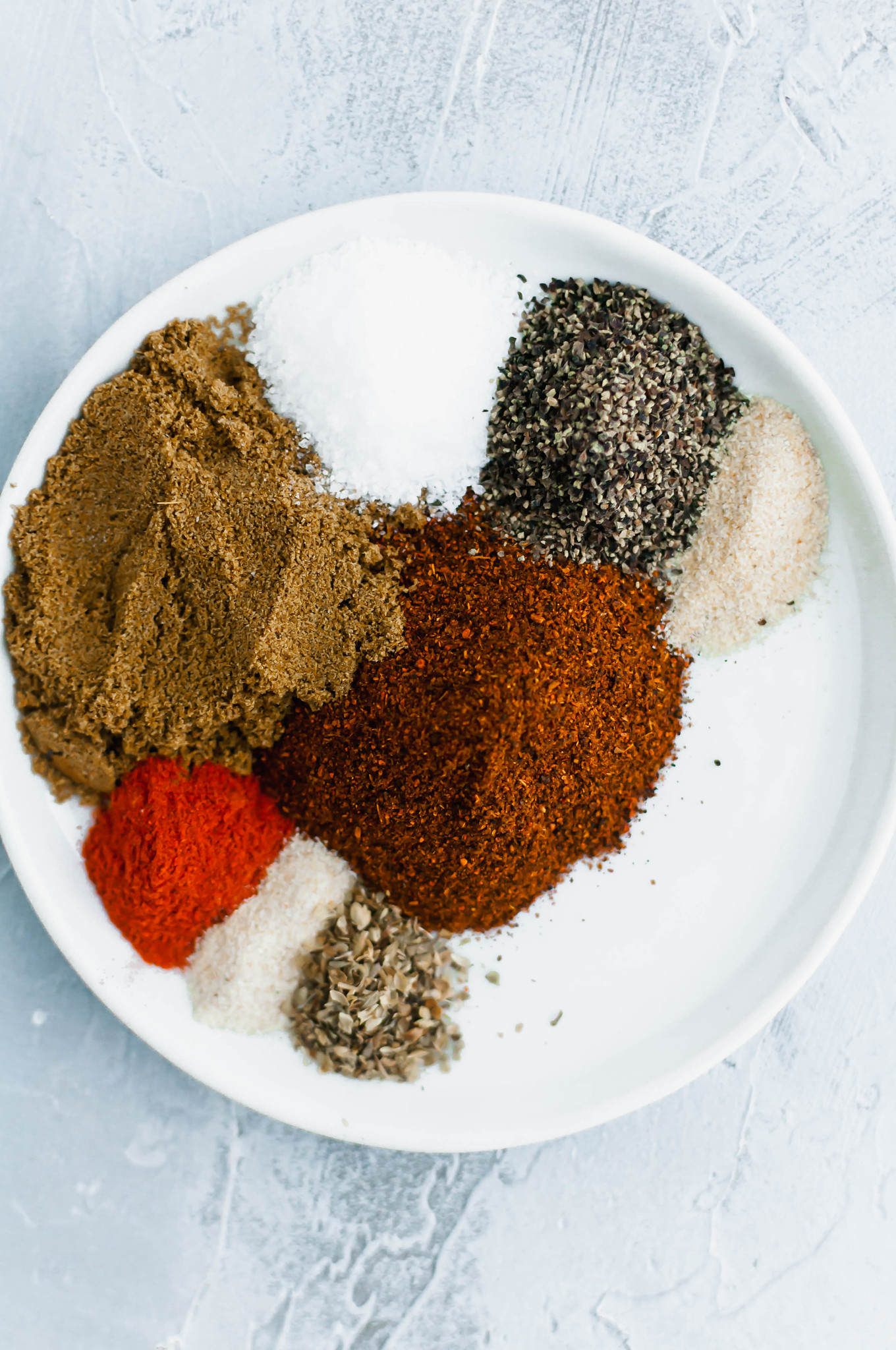 It is so easy to make your own Taco Seasoning Mix at home with simple, common spices. You can control the salt and spice level too.