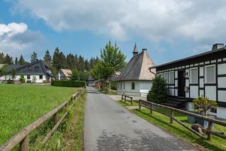 Weiler Schanze (Schmallenberg)
