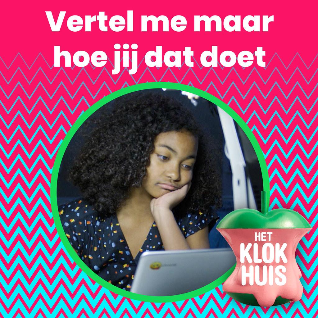 klokhuis_spotify_cover_vertelmemaarhoejijdatdoet