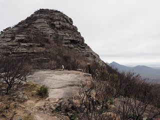 Final Ascent - Mt Hassell Climb, Stirling Ranges, Western Australia | by Red Moon Sanctuary