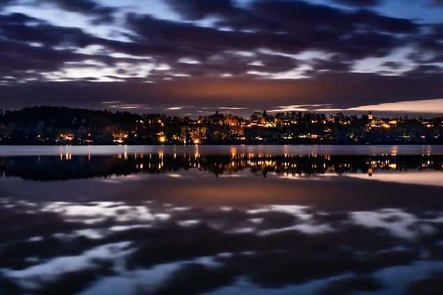 Pilsensee - Nightfall