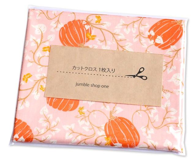 カットクロス Art Gallery Fabrics Spooky'n Sweet Through the Pumpkin Patch