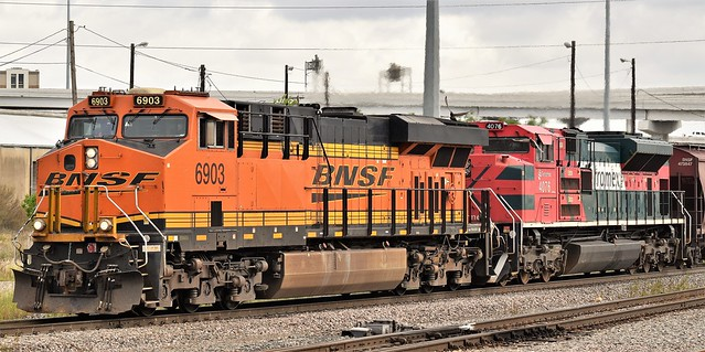 BNSF-6903