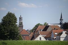View on Heusden
