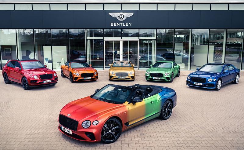 Bentley-Continental-GT-Rainbow-1