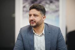 أحمد بكورة