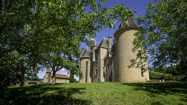 Château Montal