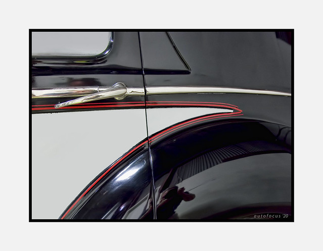Bentley at Savannah Auto Museum