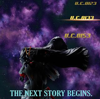 ROBOT魂新作預告!《機動戰士海盜鋼彈》新版「海盜鋼彈X1」即將推出?