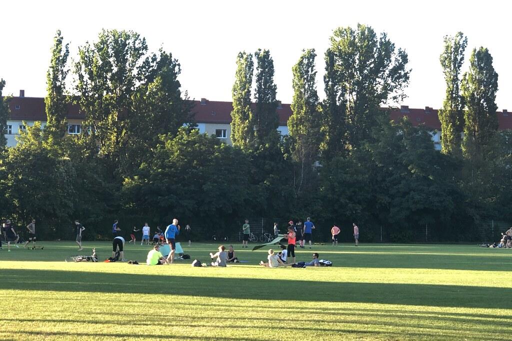 Friedrich-Jahn-Sportpark